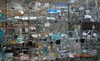 Купить инструменты и смесители