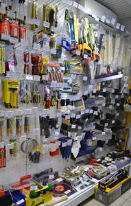 Купить ручной инструмент