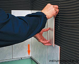 Укладка кафельной плитки на стену, ukladka-plitki-1